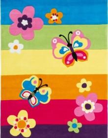 Детский ковер Kids 18 Butterflies - высокое качество по лучшей цене в Украине.