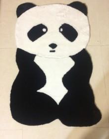 Детский ковер Kids Cocuk grubu panda 1 , CREAM BLACK - высокое качество по лучшей цене в Украине.