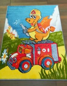 Детский ковер Kolibri (Колибри) 11376/190 - высокое качество по лучшей цене в Украине.
