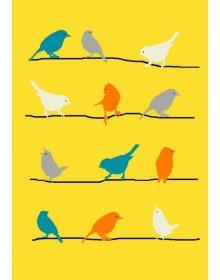 Детский ковер Kolibri (Колибри) 11455/150 - высокое качество по лучшей цене в Украине.