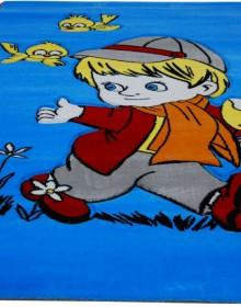 Детский ковер Roz K032A - высокое качество по лучшей цене в Украине.
