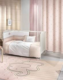 Детский ковер Saint Claire africa pink - высокое качество по лучшей цене в Украине.