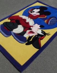 Детский ковер World Disney WD 030 - высокое качество по лучшей цене в Украине.
