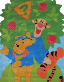 Детский ковер World Disney WD 504 - высокое качество по лучшей цене в Украине.