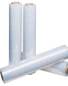 Стрейч-пленка 20 мк х 500 мм х 300 м - высокое качество по лучшей цене в Украине.