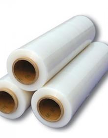 Стрейч-пленка 17 мк х 500 мм х 300 м - высокое качество по лучшей цене в Украине.