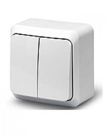 Выключатель BЗ10-2-0-Сb-W - высокое качество по лучшей цене в Украине.