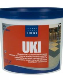 Клей Kiilto Uki 18кг - высокое качество по лучшей цене в Украине.
