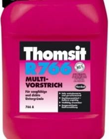 Грунтовка Thomsit R 766,10 л - высокое качество по лучшей цене в Украине.