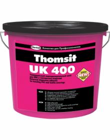 Клей Thomsit UK 400 14 кг - высокое качество по лучшей цене в Украине.