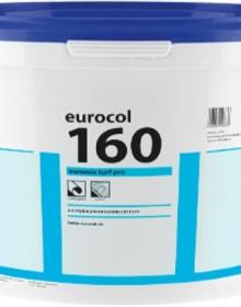 Клей для искусственной травы 160-2 К Euromix Turf Pro, 13.8 кг - высокое качество по лучшей цене в Украине.