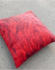 Подушка из шкуры (AW04) - высокое качество по лучшей цене в Украине.