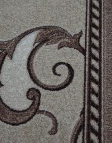 Синтетическая ковровая дорожка Vitebsk Felt Barvinok beige АКЦИЯ - высокое качество по лучшей цене в Украине.