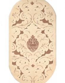 Акриловая ковровая дорожка 122446 - высокое качество по лучшей цене в Украине.