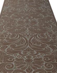 Акриловая ковровая дорожка Darida 8052 , LIGHT BROWN - высокое качество по лучшей цене в Украине.