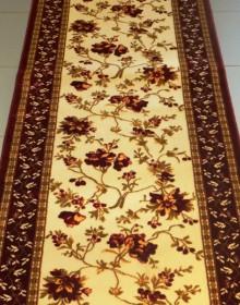 Акриловая ковровая дорожка Exclusive 0383 RED - высокое качество по лучшей цене в Украине.