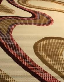 Акриловая ковровая дорожка Exclusive 0395 RED - высокое качество по лучшей цене в Украине.