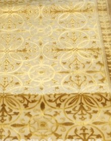 Акриловая ковровая дорожка Exclusive 0339 gold - высокое качество по лучшей цене в Украине.