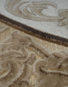 Акриловая ковровая дорожка Meriva 596 , BEIGE - высокое качество по лучшей цене в Украине.