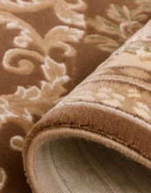 Акриловая ковровая дорожка Veranda 405 , BROWN - высокое качество по лучшей цене в Украине.