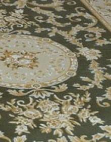 Акриловая ковровая дорожка Veranda 405 green  - высокое качество по лучшей цене в Украине.