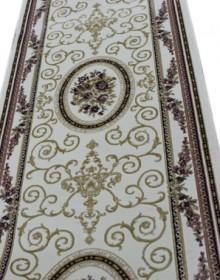 Акриловая ковровая дорожка Veranda 602 , CREAM - высокое качество по лучшей цене в Украине.
