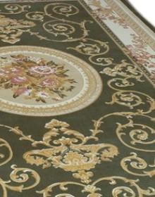 Акриловая ковровая дорожка Veranda 602 green  - высокое качество по лучшей цене в Украине.