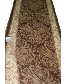 Акриловая ковровая дорожка Veranda 900 , BROWN - высокое качество по лучшей цене в Украине.
