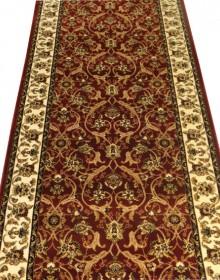 Высокоплотная ковровая дорожка Efes 0243 RED - высокое качество по лучшей цене в Украине.
