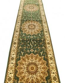 Высокоплотная ковровая дорожка Efes 0559 GREEN - высокое качество по лучшей цене в Украине.