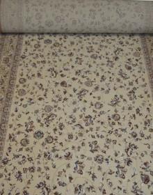 Высокоплотная ковровая дорожка Esfahan 4904A ivory-l.beige АКЦИЯ - высокое качество по лучшей цене в Украине.