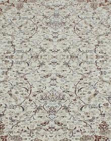 Высокоплотная ковровая дорожка Esfahan 4996F ivory-l.beige - высокое качество по лучшей цене в Украине.