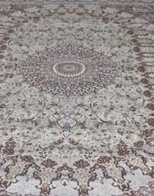 Высокоплотная ковровая дорожка Esfahan 4996A ivory-l.beige - высокое качество по лучшей цене в Украине.