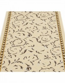 Высокоплотная ковровая дорожка Safir 0001 khv - высокое качество по лучшей цене в Украине.