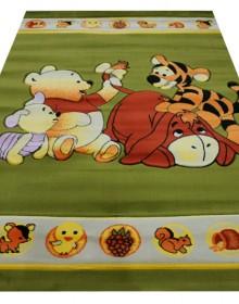 Детская ковровая дорожка Kids 1855a pink - высокое качество по лучшей цене в Украине.