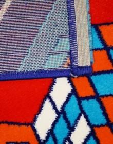 Детская ковровая дорожка Baby 6045 Mavi-Lacivert  - высокое качество по лучшей цене в Украине.