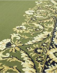Кремлевская ковровая дорожка Selena / Lotos 028-371 green АКЦИЯ - высокое качество по лучшей цене в Украине.