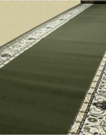 Кремлевская ковровая дорожка Selena / Lotos 046-308 green Рулон - высокое качество по лучшей цене в Украине.