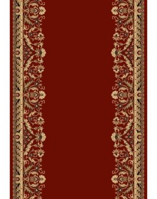 Кремлевская ковровая дорожка Selena / Lotos 028-217 red Рулон - высокое качество по лучшей цене в Украине.
