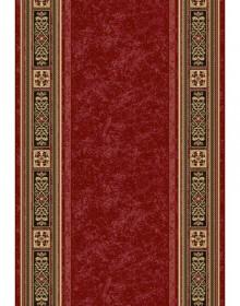 Кремлевская ковровая дорожка Selena / Lotos 518-255 red Рулон - высокое качество по лучшей цене в Украине.