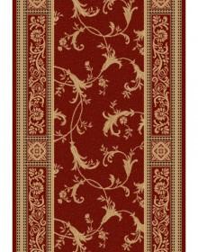 Кремлевская ковровая дорожка Selena / Lotos 522-221 red Рулон - высокое качество по лучшей цене в Украине.
