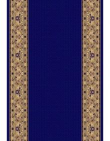 Кремлевская ковровая дорожка Selena 588-808 blue - высокое качество по лучшей цене в Украине.