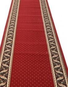 Кремлевская ковровая дорожка Silver 362-22 red - высокое качество по лучшей цене в Украине.