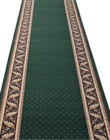 Кремлевская ковровая дорожка Silver 362-52 green - высокое качество по лучшей цене в Украине.