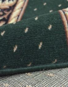 Кремлевская ковровая дорожка Silver / Gold Rada 362-32 green АКЦИЯ - высокое качество по лучшей цене в Украине.