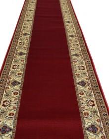 Кремлевская ковровая дорожка Silver 046-22 red - высокое качество по лучшей цене в Украине.