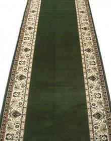 Кремлевская ковровая дорожка Silver 046-32 green - высокое качество по лучшей цене в Украине.