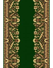 Кремлевская ковровая дорожка Silver 028-32 green - высокое качество по лучшей цене в Украине.