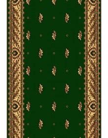 Кремлевская ковровая дорожка Silver 049-32 green - высокое качество по лучшей цене в Украине.