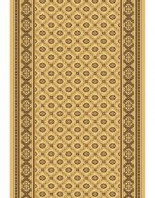 Кремлевская ковровая дорожка Silver 330-12 beige - высокое качество по лучшей цене в Украине.
